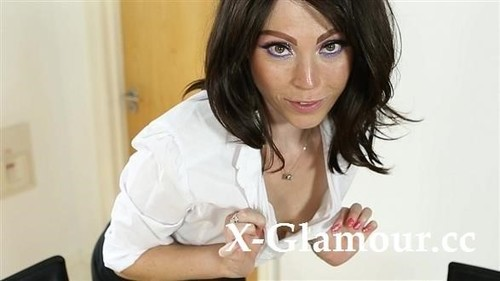 Secretary Flasher [HD]