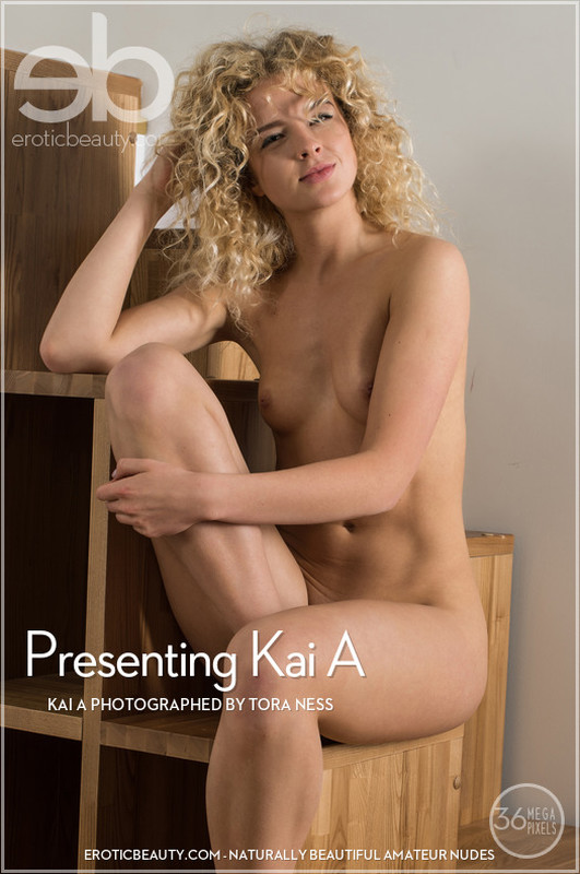 Kai A - Presenting Kai A (2021-02-14)