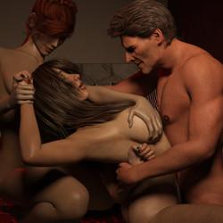 KinkyAndProud - 3D Collection