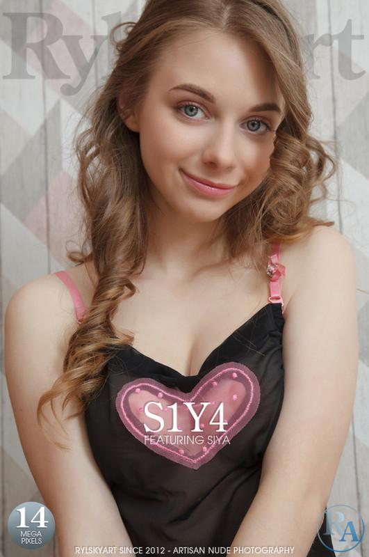 Siya - S1Y4 (2021-02-15)
