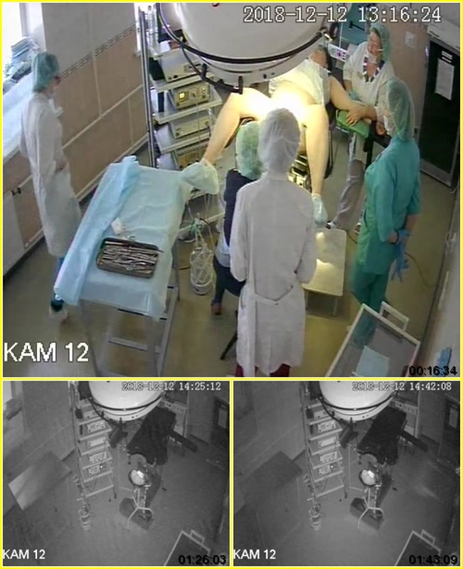 Medical voyeur 729