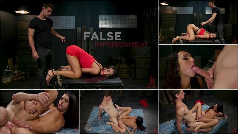 Khloe Kay, Michael DelRay - False Imprisonment: Khloe Kay Captive and Captivated by Michael DelRay [HD 720p]