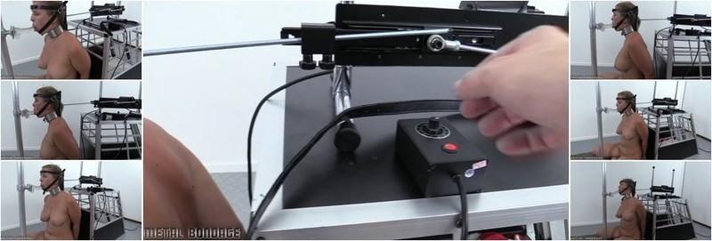 Ariel - Another blowjob machine (attempt) (FullHD)
