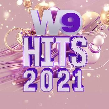 W9 Hits 2021 (4CD) (2021) Full Albüm İndir