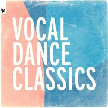 Vocal Dance Classics (2021) Full Albüm İndir