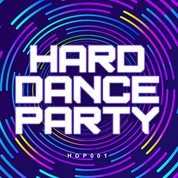 Hard Dance Party (2021) Full Albüm İndir