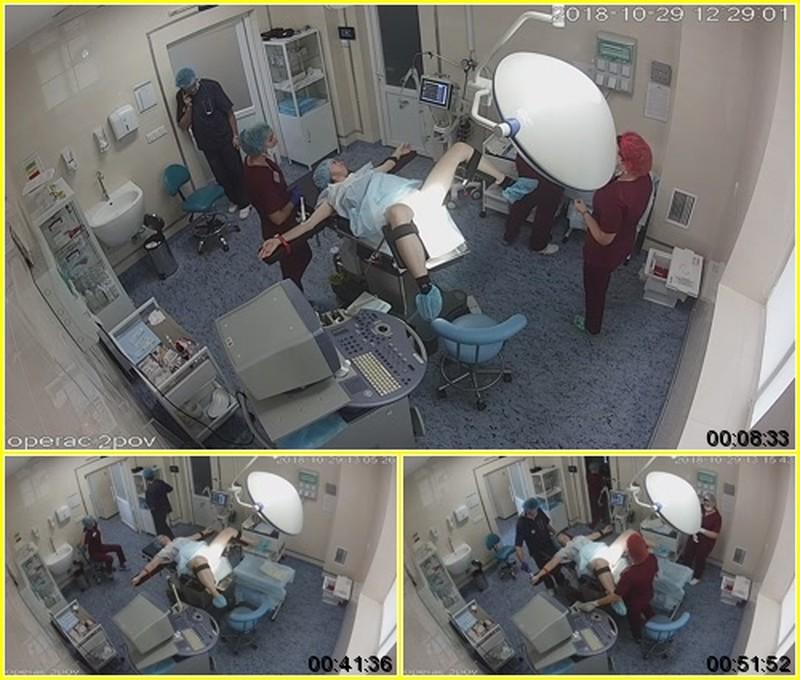 Medical voyeur gino 1142