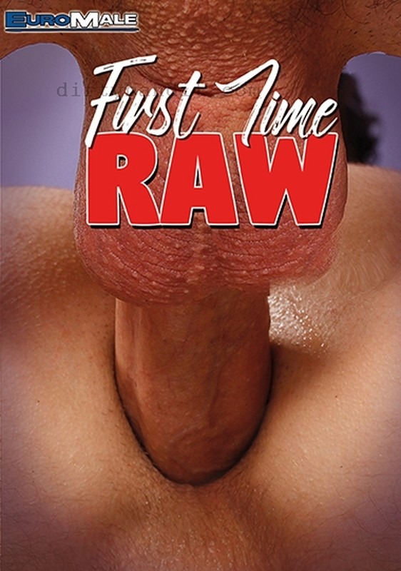 EuroMale – First Time Raw (2013)