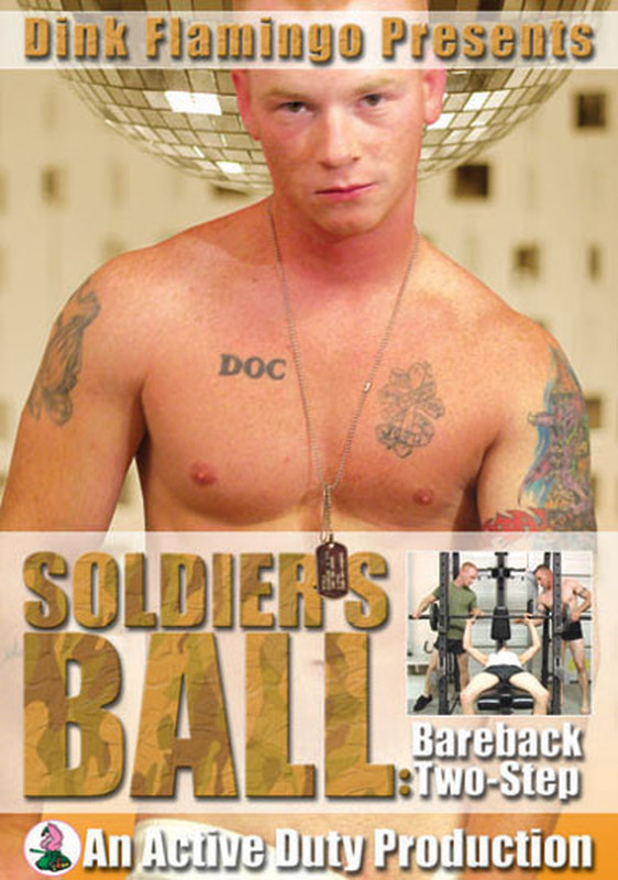 ActiveDuty – Soldier's Ball 1