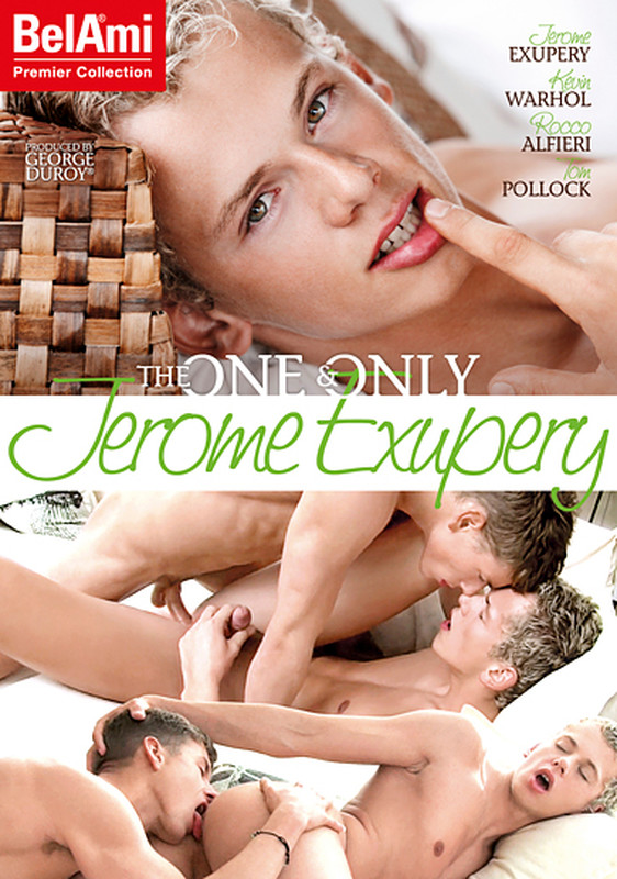 BelAmi – The One & Only Jerome Exupery (2015)