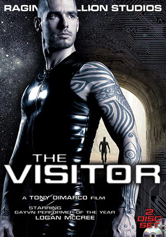 RagingStallion – The Visitor (2009)