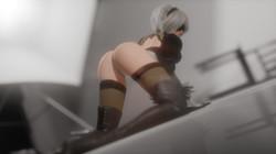 Shir0qq - 3D Collection