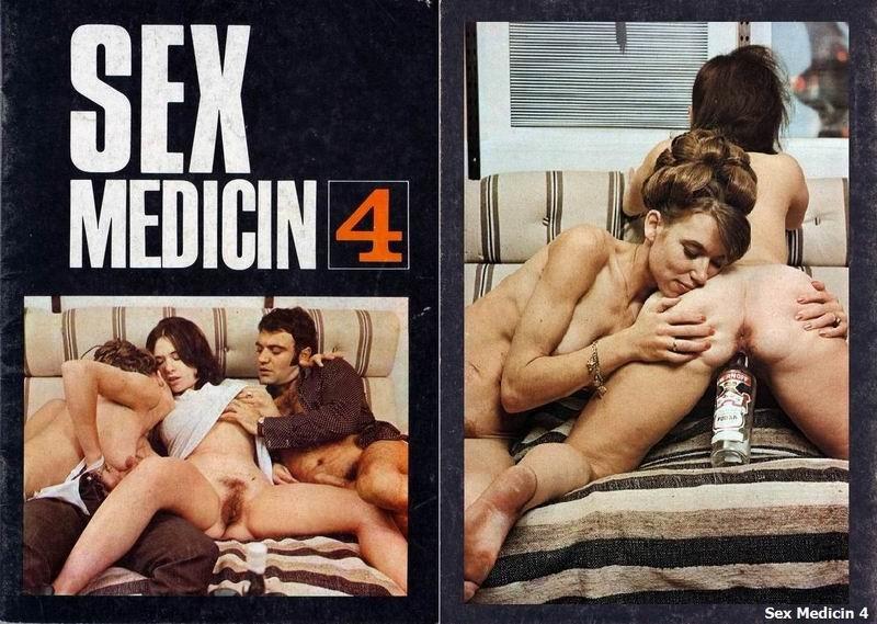 Sex Medicin 4 (1970s) JPG