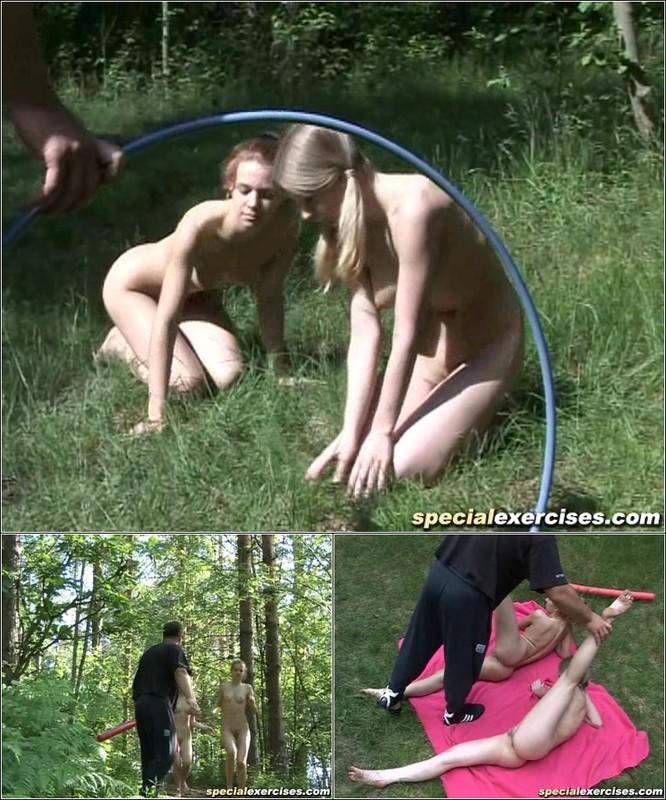 sport naked  319