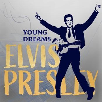 Elvis Presley - Young Dreams (2021) Full Albüm İndir