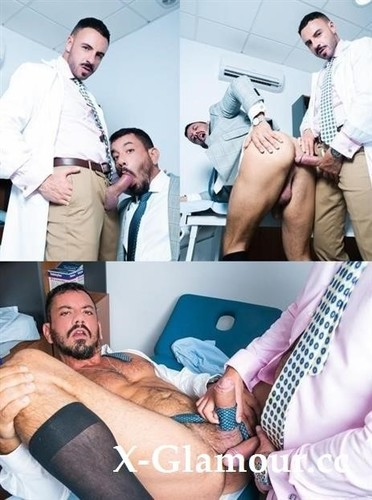 Rectal Examination [FullHD]