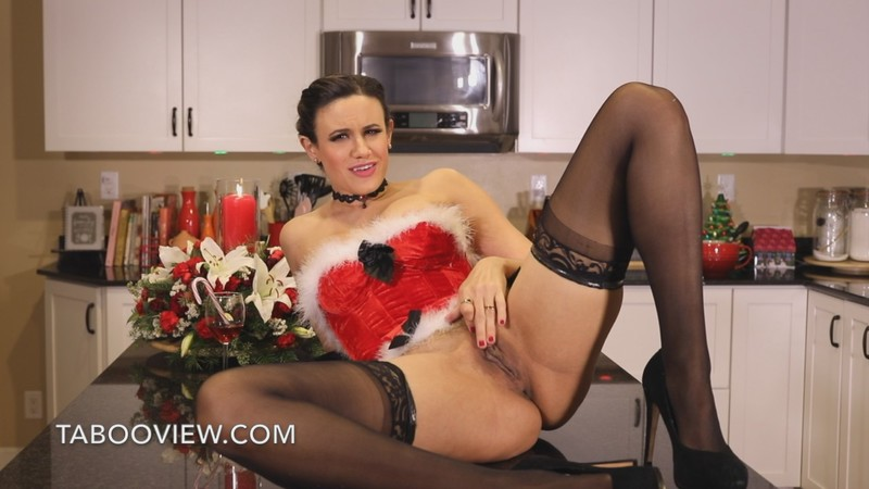 Penny Barber - Relieving Step-Mom's Holiday Stress [FullHD 1080P]