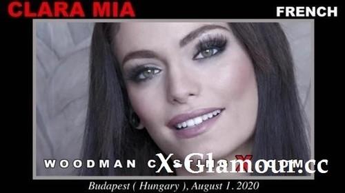 Clara Mia - Casting X 227 (SD)