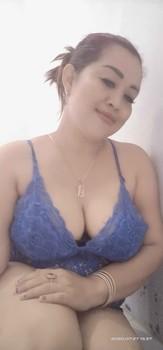 Tante Montok Body Goal Idaman