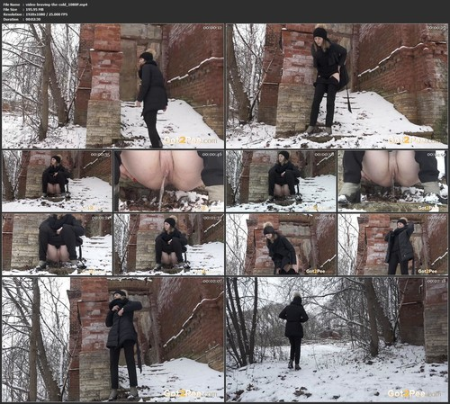 Video Braving The Cold 1080p