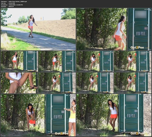 Video Busy Latrine 1080p