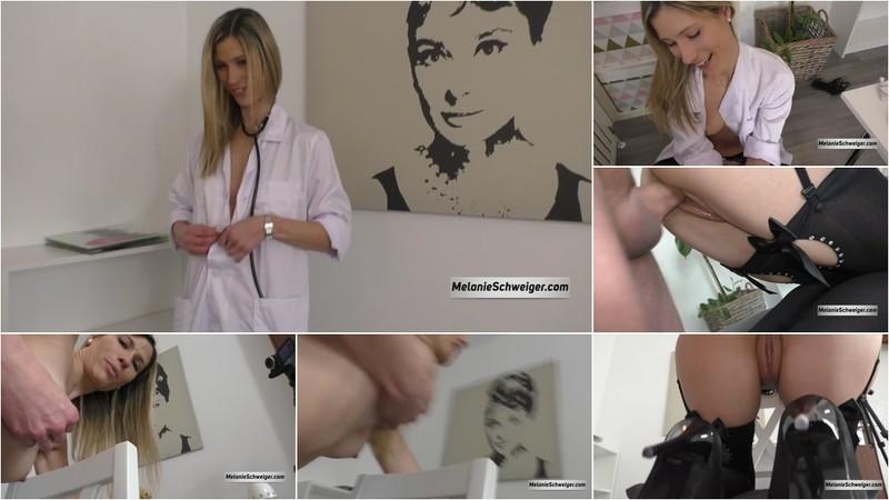 MELANIE - SAMEN RAUB Auf Der SAME NBAN K!! Arzthe lferin St att Ehe frau Gesc hwä nge rt!! - Watch XXX Online [FullHD 1080P]
