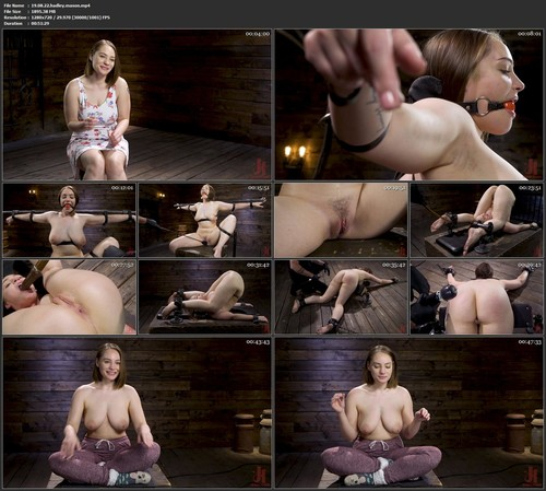 Hadley Mason 720p
