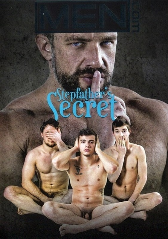 MEN – Stepfather's Secret (2014)