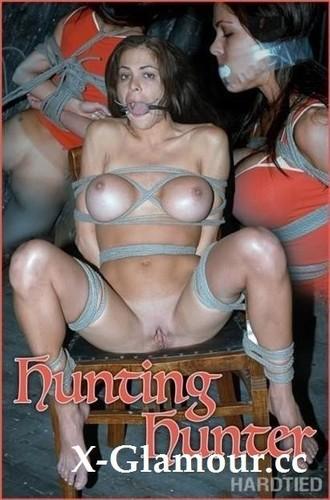 Hurting Hunter [SD]