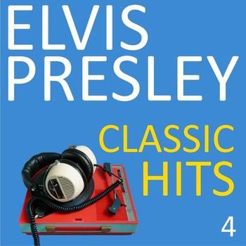 Elvis Presley - Classic Hits Vol. 4 (2021) Full Albüm İndir