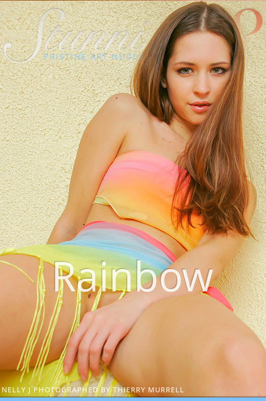 Nelly J - Nelly - Rainbow (2021-03-04)