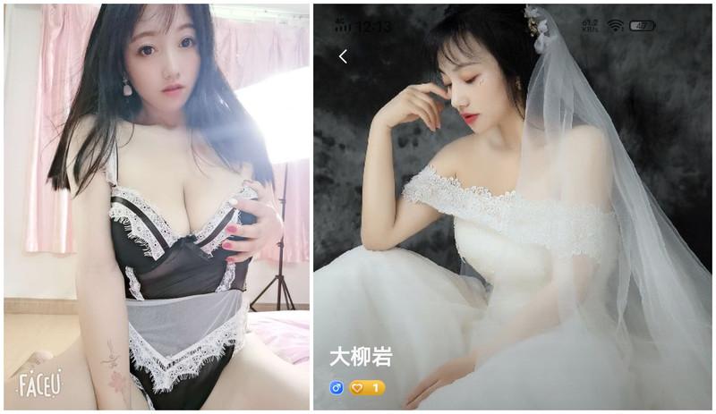 【MEGA+GD】極品F罩杯S女神絕對漂亮到震撼你三觀的美女巨乳終極誘惑