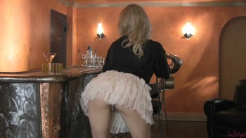Angelina Armani - What Began As A Relaxing Drink, 720p