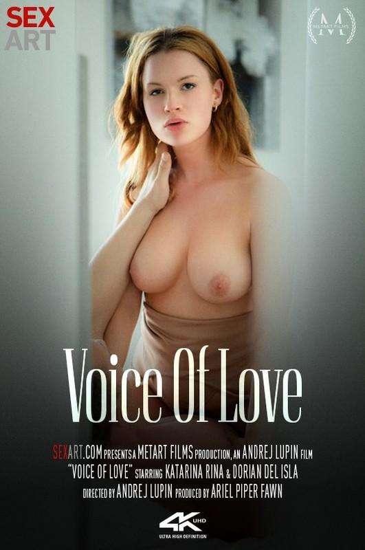 Katarina Rina & Dorian Del Isla - Voice Of Love (Mar 07, 2021)