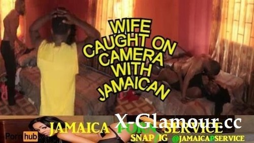 I Caught My Wife On Camera Fucking Her Jamaican Step Brother In My Bed [FullHD]