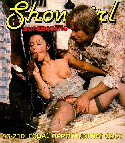 Equal Opportunities Orgy (1970s) VHSRip