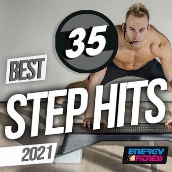 35 Best Step Hits 2021 (2021) Full Albüm İndir