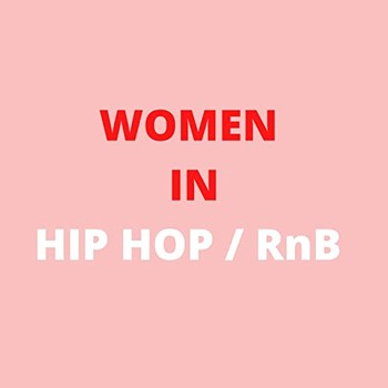 International Women's Day - Hip Hop & RnB (2021) Full Albüm İndir
