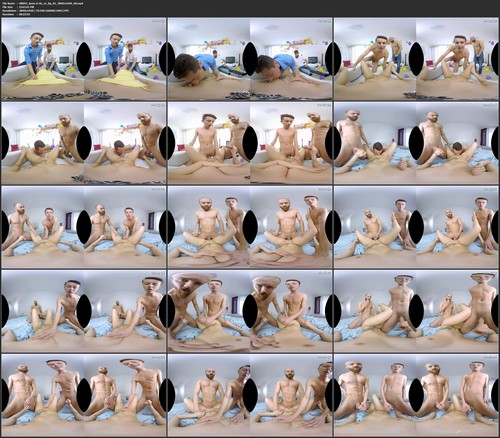 Lucia Denville After The Orgy Female Pov Oculus