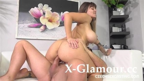 Gorgeous Bodied Dominno Shows Her Wonders [SD]