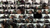 AW - Kenny Gets Punished Part All (Ass Worship) -