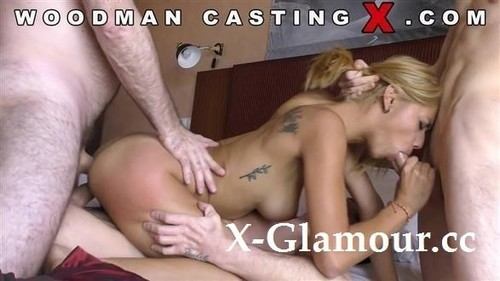 Veronica Leal - Casting - Updated [SD/540p]