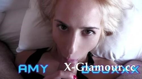 Amy Douxxx - Wunf 330 [SD/540p]