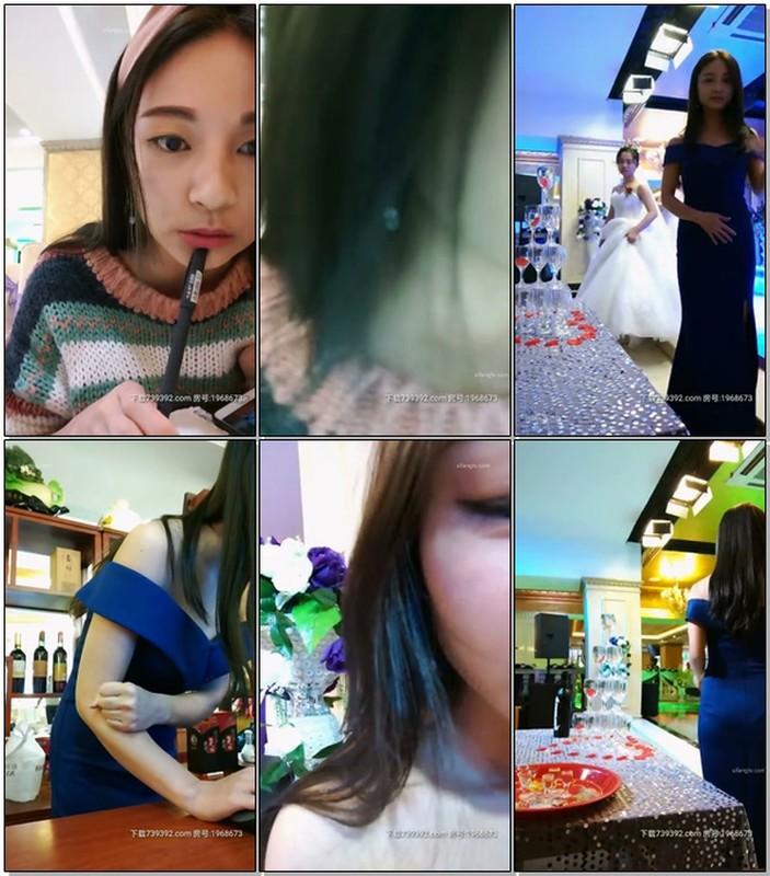 X11[台灣SWAG]偷窺姊姊洗澡卻發現姊姊自嗨+美大學生女司儀【桑桑】+小奈櫻VIP三套制服視頻