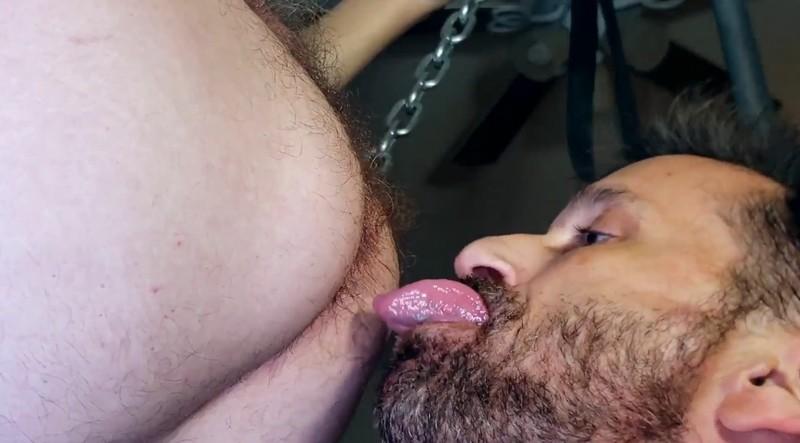 Scat video gay Gay scat