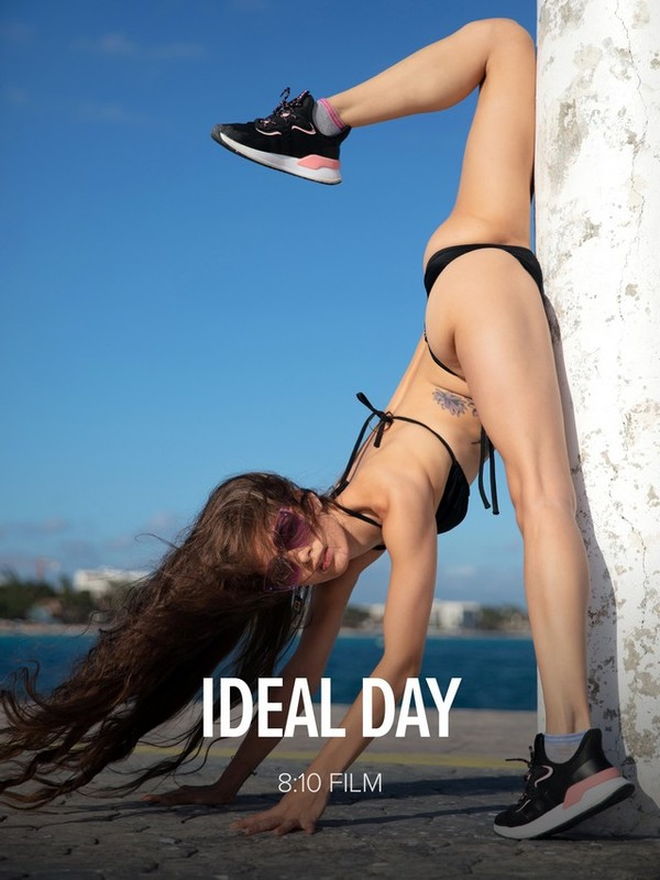 Irene Rouse - Ideal Day (2021-03-18)