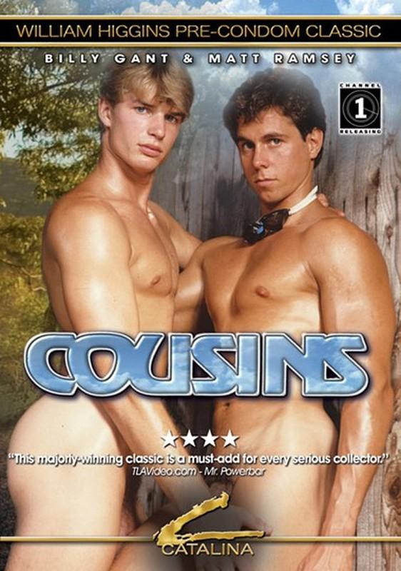 WilliamHiggins – Cousins (1983)
