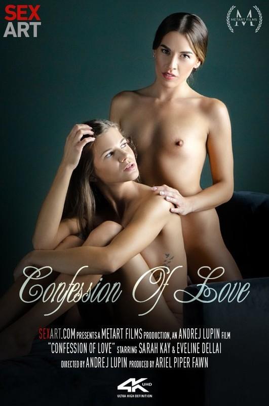 Eveline Dellai, Sarah Kay - Confession Of Love (2021-03-19)