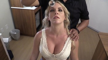 Hypno session for a milf who craves new sensations