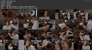 PFES-018 Uncle Cheat sc1